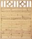 T&J OLYMP Sichtschutz-Serie 150 x 180 cm