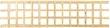 T&J TRELLEBORG Steckzaunsystem Rankgitter 180x42,5x2,8 cm