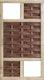 T&J LABO-3D Weidengeflechtzaun 94x180 2 Fenster oben+unten