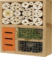 T&J LABO-3D Insektenhaus 1