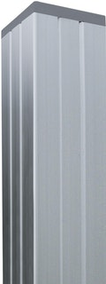 T&J Stecksystem Aluminium Pfosten