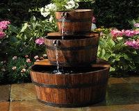 Ubbink Wasserspiel Gartenbrunnen EDINBURGH