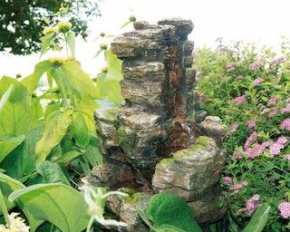 Ubbink Wasserspiel Gartenbrunnen CHIOS