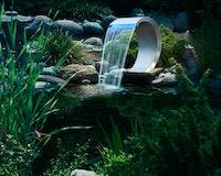 Ubbink Wasserfall Mamba LED