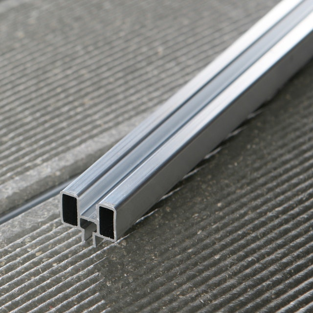Terrassen Zubehor Upm Profi Aluminiumschiene