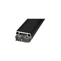 UPM Aluminium Unterkonstruktion -S - inkl. Pad