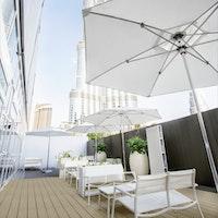 Terrassendiele UPM ProFi Design Deck-Sonnenbeige