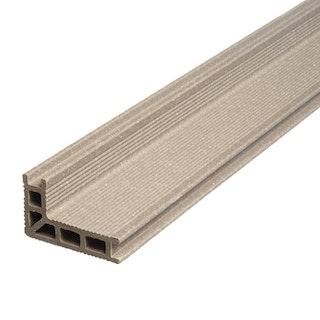 Terrassen-Stufenkante UPM ProFi Rail Step