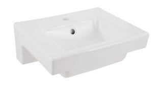 Villeroy & Boch Handwaschbecken Artic 45 cm, weiß