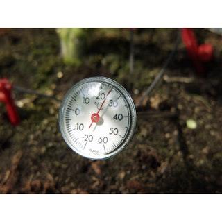 Vitavia Erdthermometer