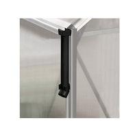Vitavia Regenfallrohrset aus PVC passend zu Eos/Pontos/Triton