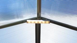 Vitavia LED-Leiste kurz (6 LEDs) mit USB-Zugang