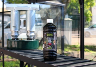 Vitavia Petroleum-Heizöl klar 1000 ml