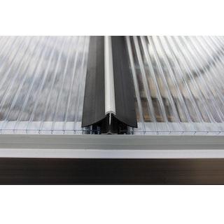 Vitavia Windsicherungs-Set für Hohlkammerplatten