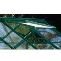 Vitavia Aluminium Dachfenster ohne Verglasung für Venus, Apollo, Diana, Uranus, Cassandra, Merkur, Mars, Flora, Sirius, Sirona