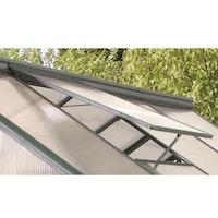 Vitavia Aluminium Dachfenster ohne Verglasung für Calypso, Zeus, Flora, Eos