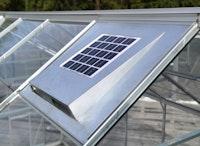 Vitavia Solardachlüfter