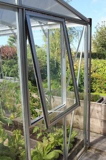 """Vitavia Seitenfenster """"H"""" mit Verglasung 3 mm ESG für Helena/Aphrodite"""
