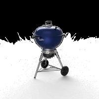 Weber Master-Touch GBS C-5750 Deep Ocean Blue