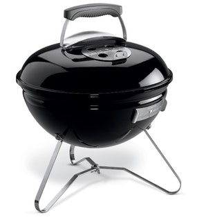 Weber Smokey Joe Original, Ø 37 cm, Schwarz