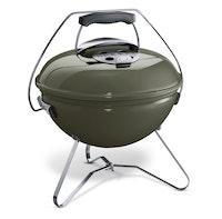 Weber Smokey Joe Premium Rauchgrau/Smoke Grey