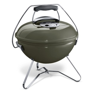 Weber Smokey Joe Premium Rauchgrau/Smoke Grey