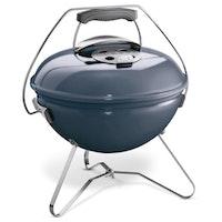 Weber Smokey Joe Premium Blaugrau/Slate Blue