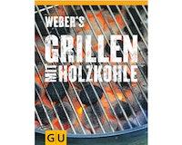 Weber's Grillen mit Holzkohle Deutschland