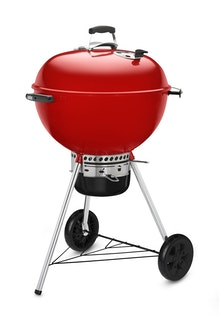 Weber Master-Touch (GBS) Special Edition Rot