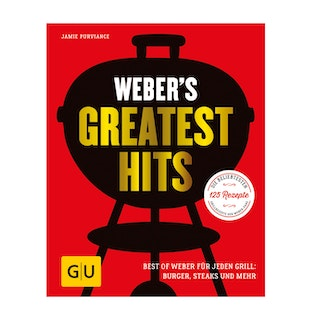 Weber's Greatest Hits (17716)