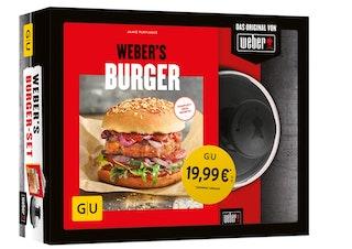 Weber-GU-Burger-Set (17819)