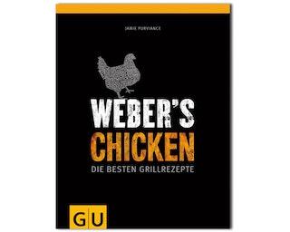 Weber's Chicken Grillbuch
