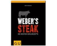 Weber's Steak Grillbuch