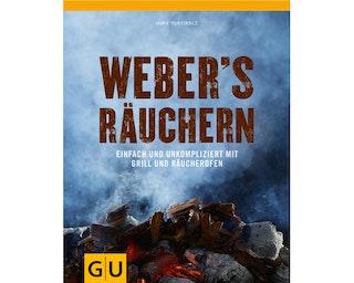 Weber's Räuchern Grillbuch