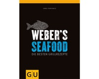 Weber's Seafood Grillbuch