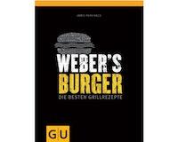 Weber's Burger Grillbuch