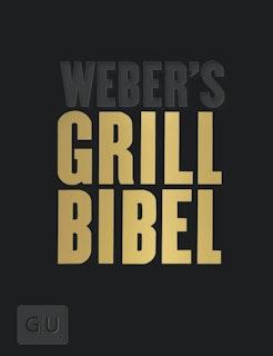 Weber Grillbibel Special Edition (51063)