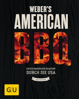 Weber's American Barbecue (57171)