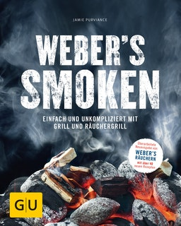 Weber's Smoken Grillbuch