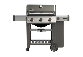 Weber Genesis II E-310 (GBS) Gasgrill Smoke Grey