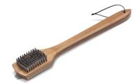 Weber Grillbürste Bambusholz-Holz 46 cm (6464)