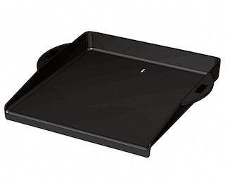 Weber Style Gusseiserne Grillplatte Plancha (6466)