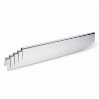 Weber Edelstahl Flavorizer Bars (für Spirit 300-Serie ab 2013) (69798)