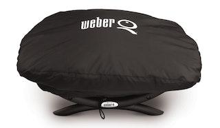 Weber Premium Abdeckhaube Q (100-/1000-Serie) (7117)