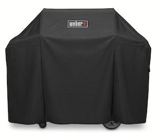 Weber Premium Abdeckhaube Genesis I + II (300-Serie) (7134)