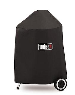 Weber Premium Abdeckhaube Holzkohlegrill (Ø 47cm) (7141)