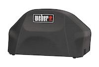 Weber Premium Abdeckhaube für Pulse 1000 (7180)