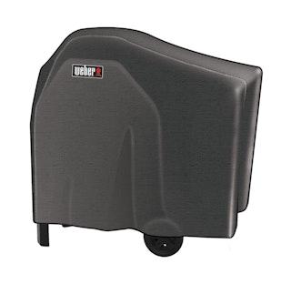 Weber Premium Abdeckhaube für Pulse mit Rollwagen (7181)