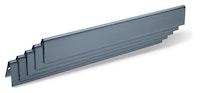 Weber Emaillierte Flavorizer Bars (für Spirit 300 ab 2013) (7636)