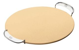 Weber Gourmet BBQ System (GBS) - Pizzastein mit Gestell (Ø 36,5cm) (8836)